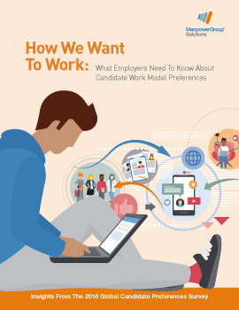 How We Want To Work