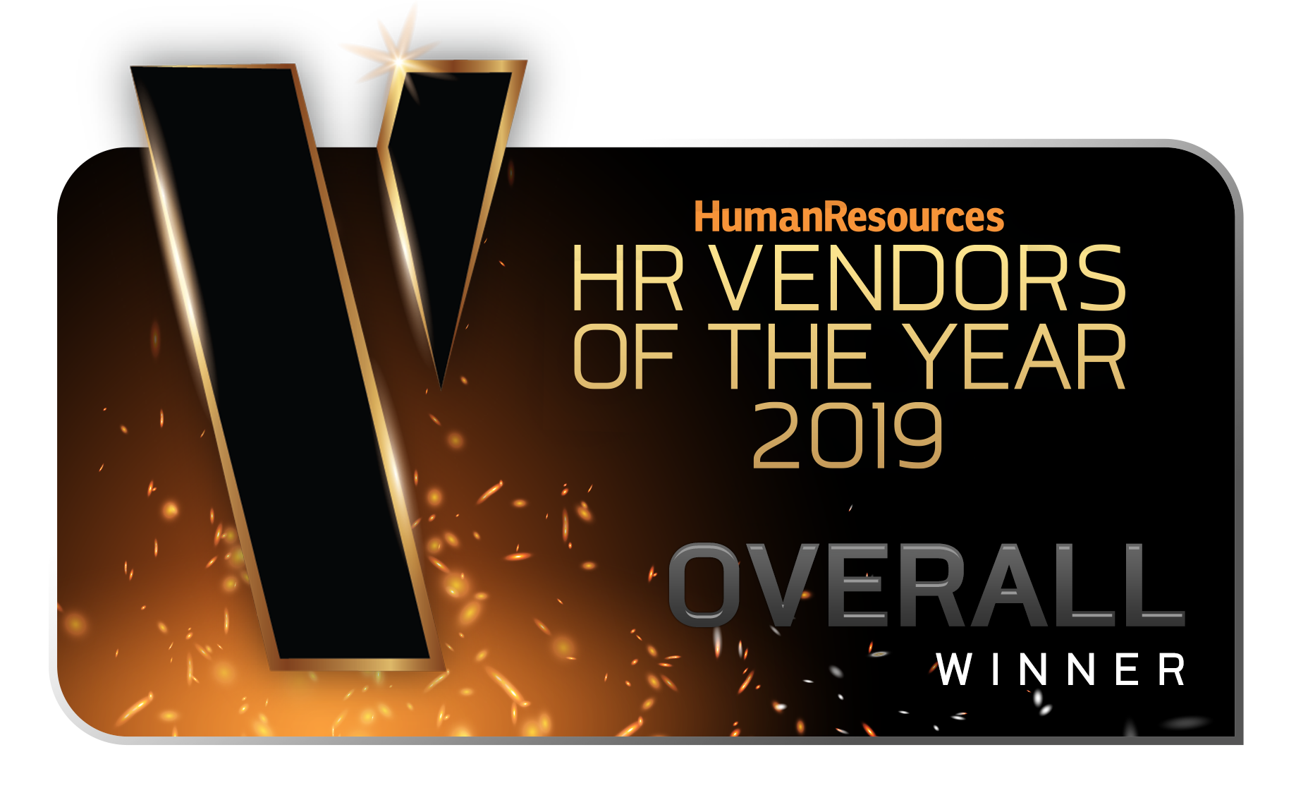HR Vendors of the Year 2019