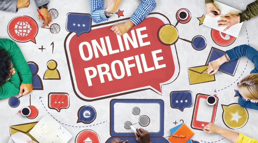 Your online profile, Manpower Singapore Career Resources